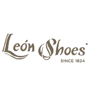 Logo de la casa León Shoes